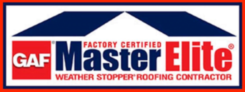 Why You Want a GAF Certified Roofing Company